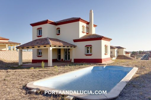 villa in Ayamonte for sale