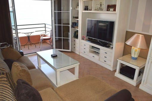 apartment in Vélez-Málaga