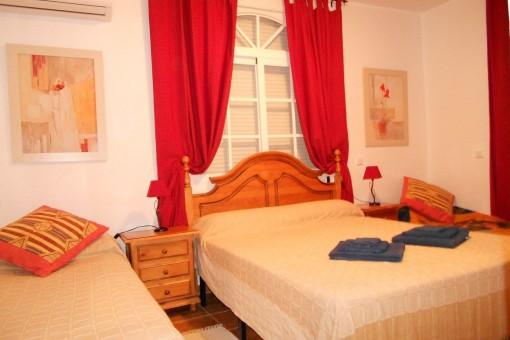 1 of 19 bedrooms