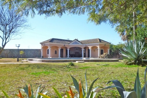 Modern, luxury villa in Santiscal, near Arcos de la Frontera