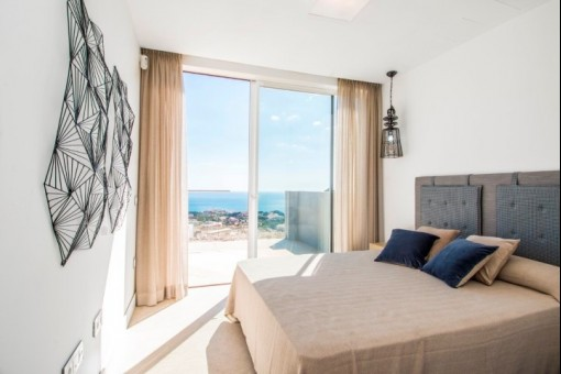 apartment in Benalmádena