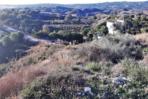 Alternative views of the property