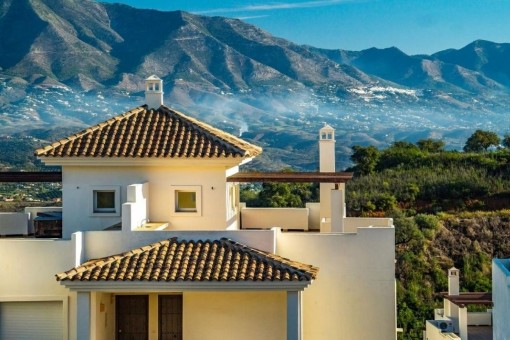 Amazing Apartment in beautiful natural scenery near Marbella