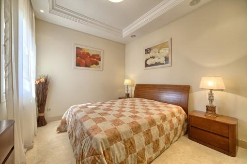 2 of 6 bedrooms
