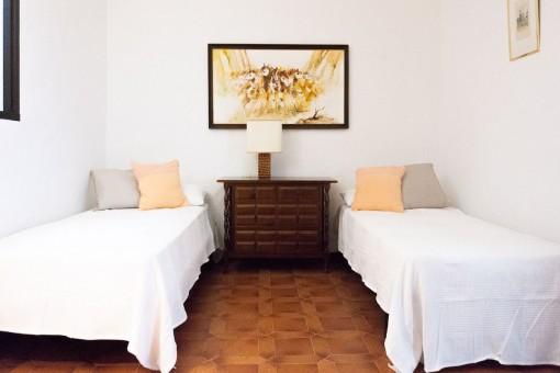Villa 5 - Another cosy bedroom